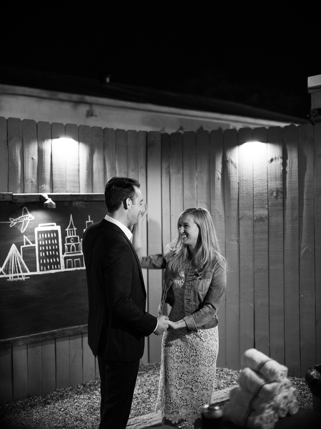 Charleston Wedding Photographers Virgil Bunao Casual Charleston Rehearsal Dinner