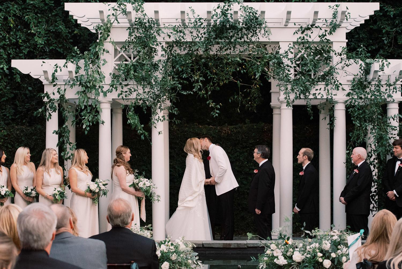 Charleston Wedding Photographers Virgil Bunao Elegant Charleston Wedding at the William Aiken House