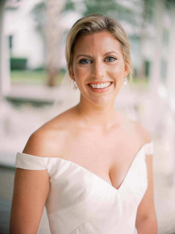 Charleston Wedding Photographers Virgil Bunao Elegant Wedding at Montage Palmetto Bluff