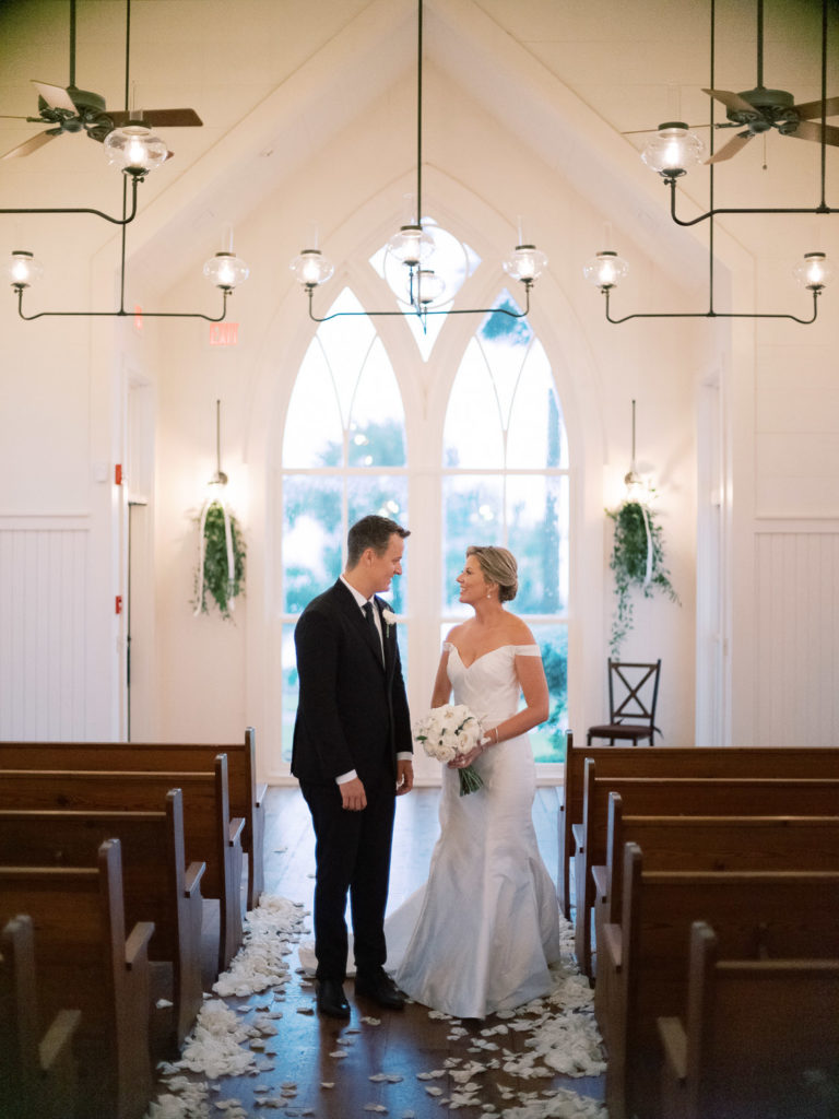 Charleston Wedding Photographers Virgil Bunao Elegant Wedding at Montage Palmetto Bluff