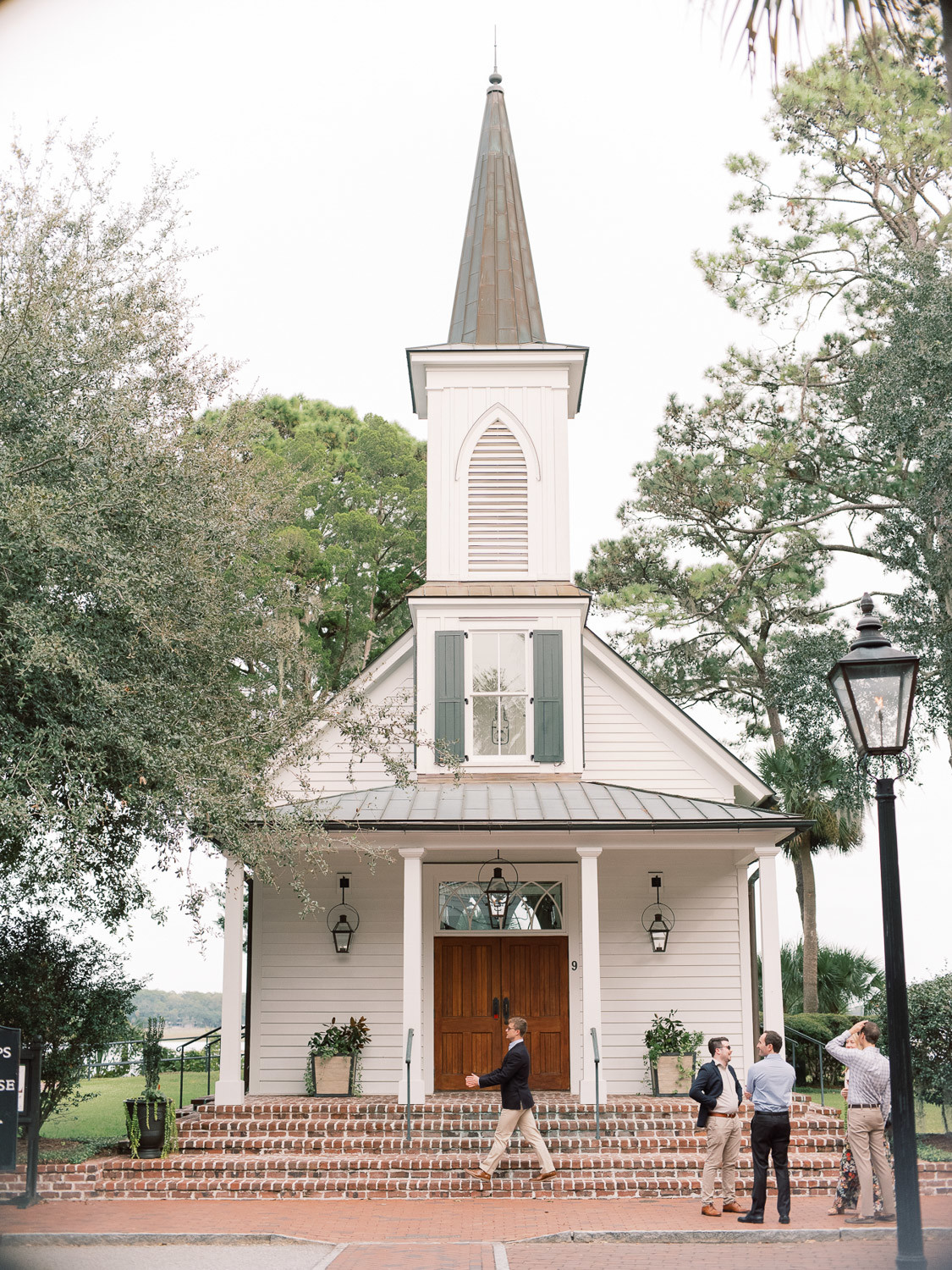 Charleston Wedding Photographers Virgil Bunao Classic Palmetto Bluff Rehearsal Dinner