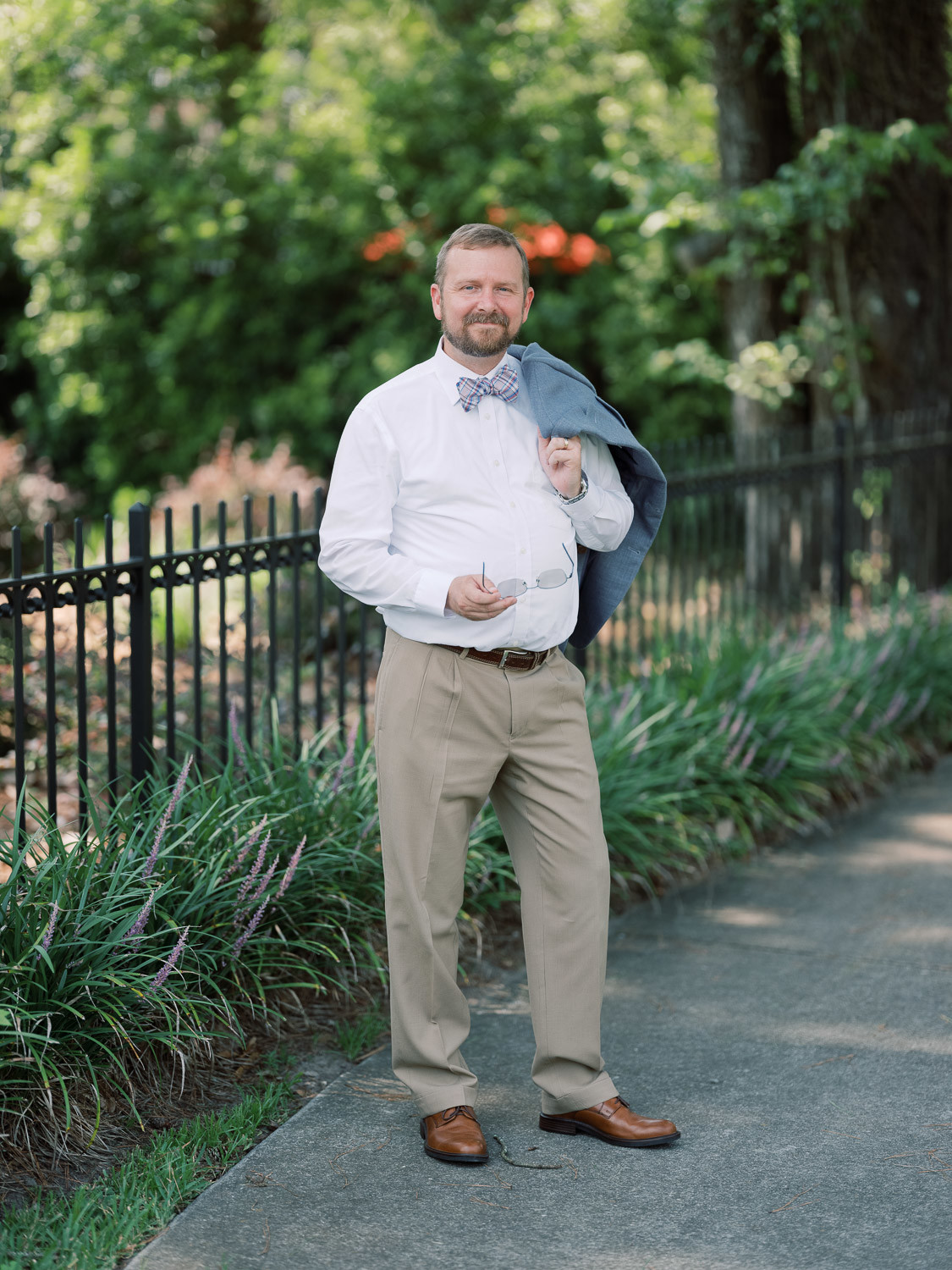 Charleston Wedding Photographers Virgil Bunao Should I Get My Headshots Taken?