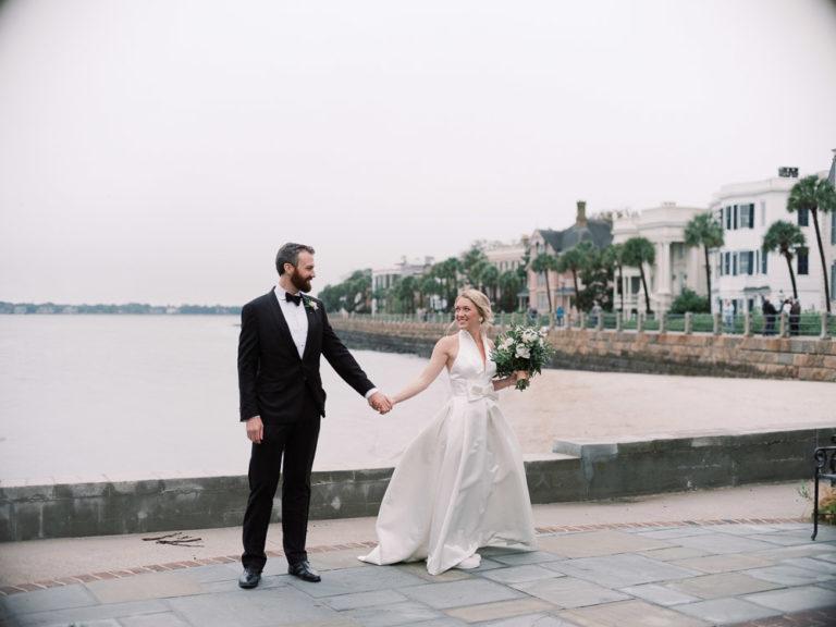 Charleston Wedding Photographers Virgil Bunao Modern Wedding at Carolina Yacht Club