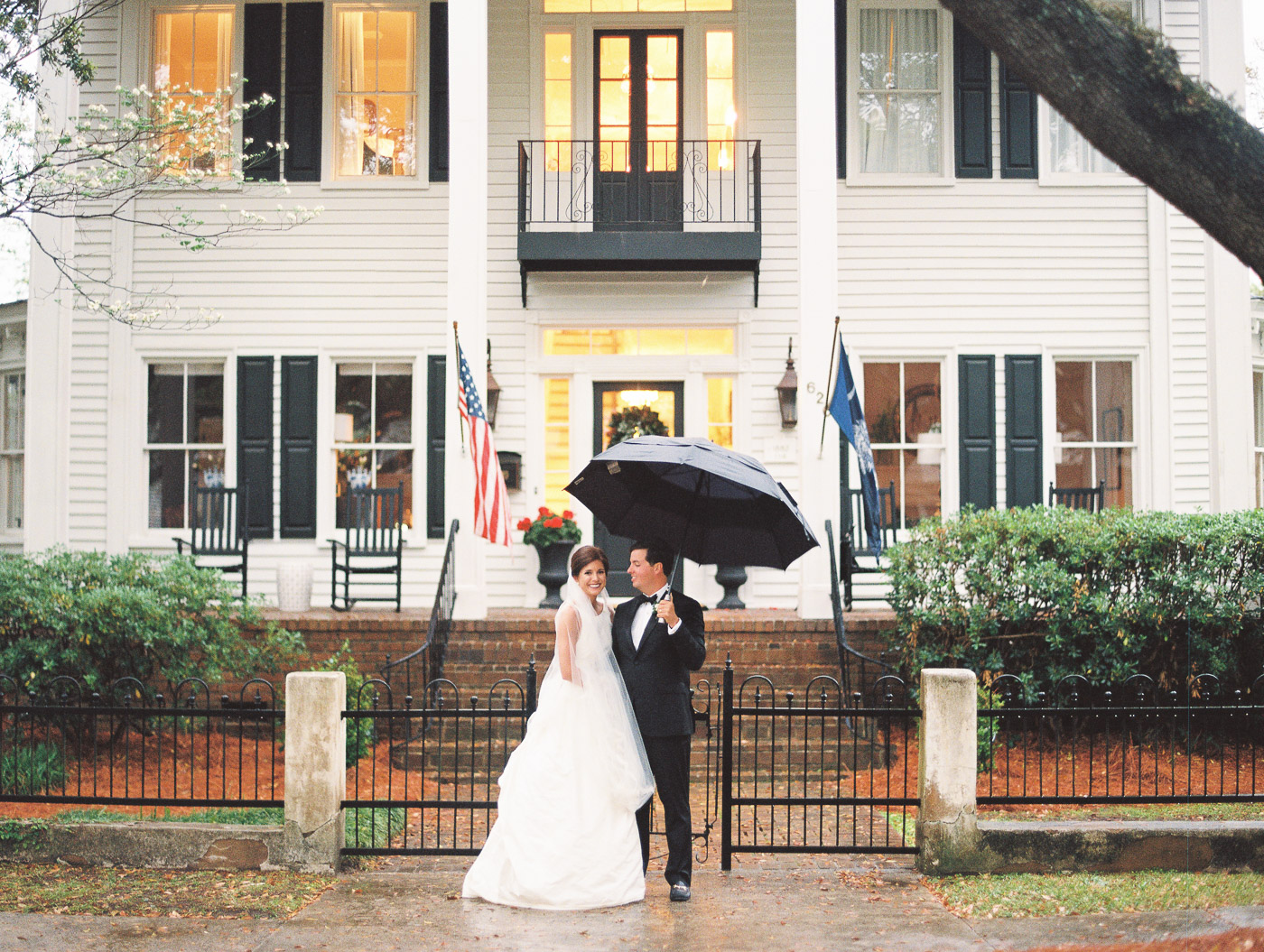 Charleston Wedding Photographers Virgil Bunao Georgetown Wedding at Winyah Indigo Society Hall