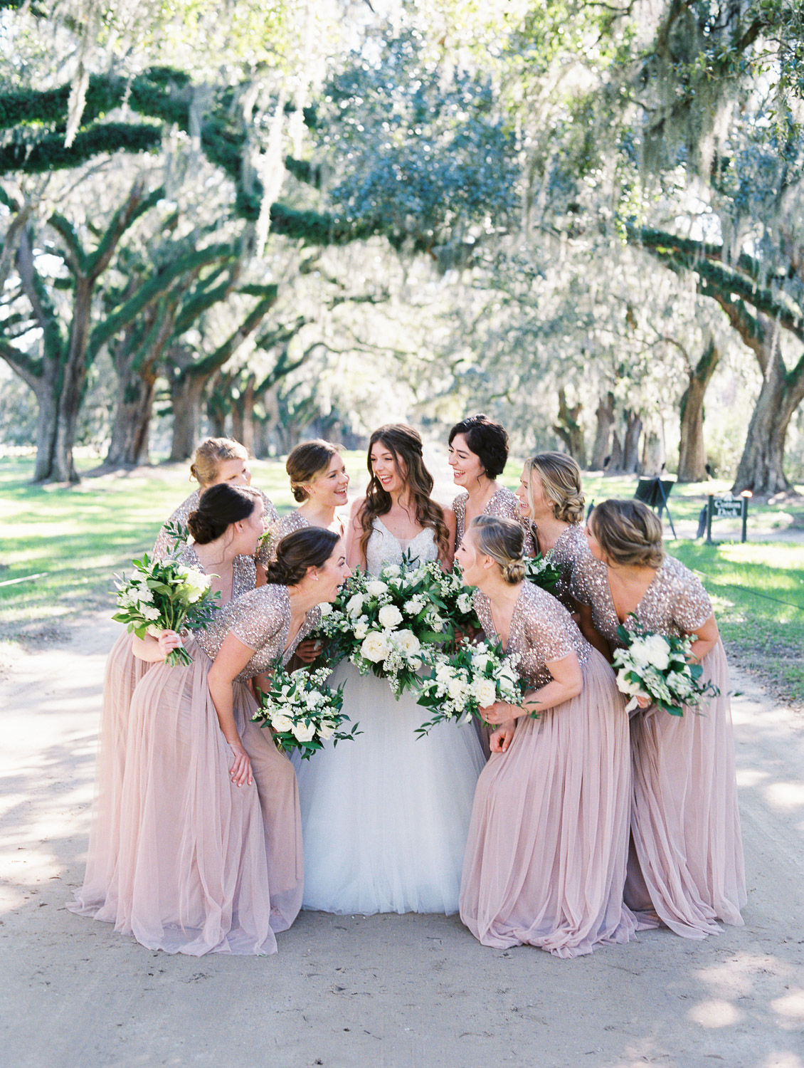 Charleston Wedding Photographers Virgil Bunao Boone Hall Plantation Wedding for Charleston Fashion Blogger
