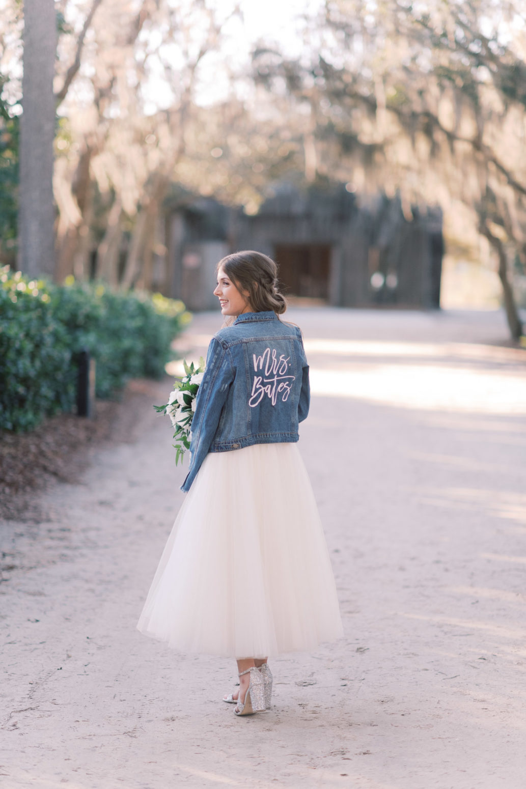 Charleston Wedding Photographers Virgil Bunao Boone Hall Plantation Bridal Portraits