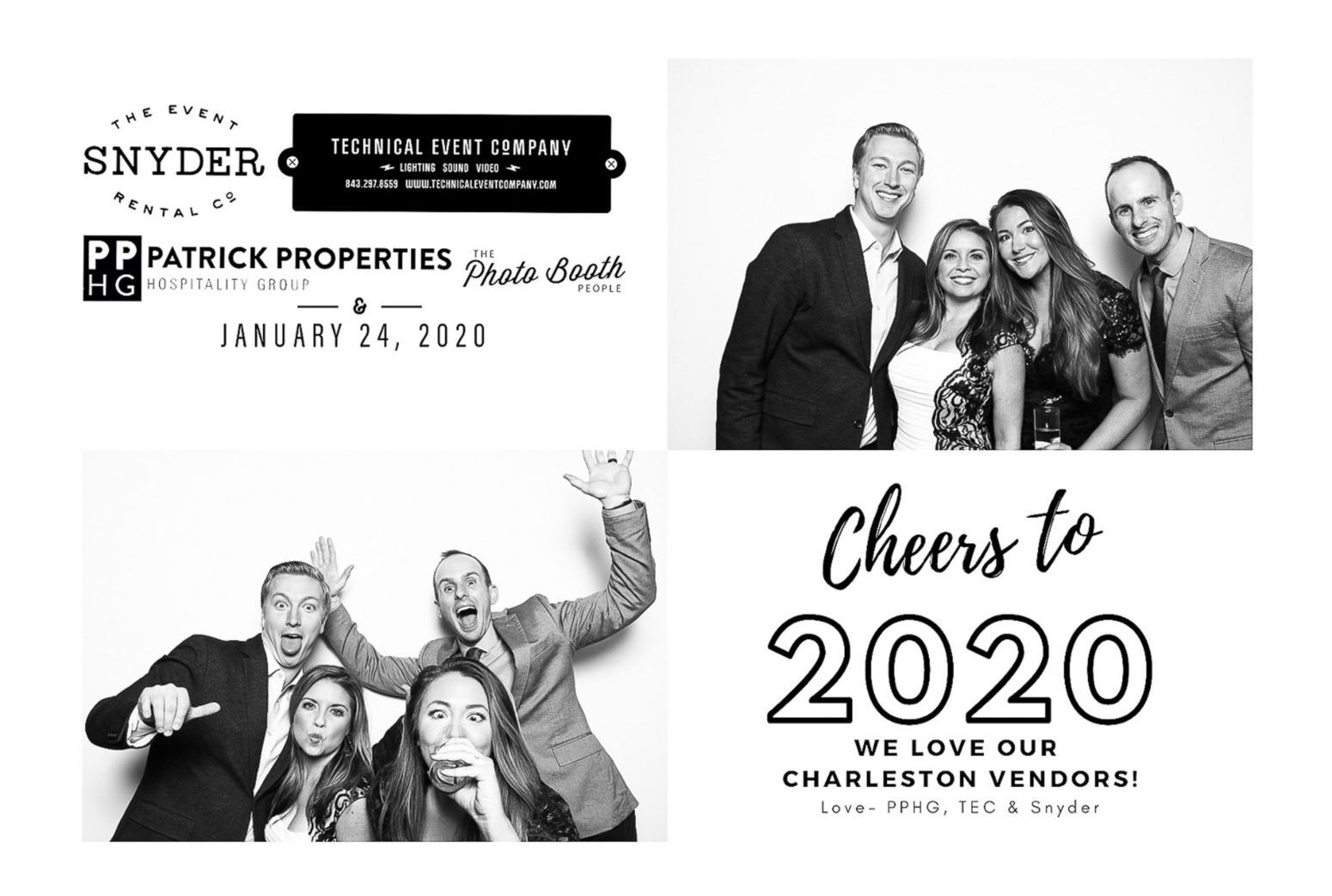 Charleston Wedding Photographers Virgil Bunao Which Photobooth Is Best for You?