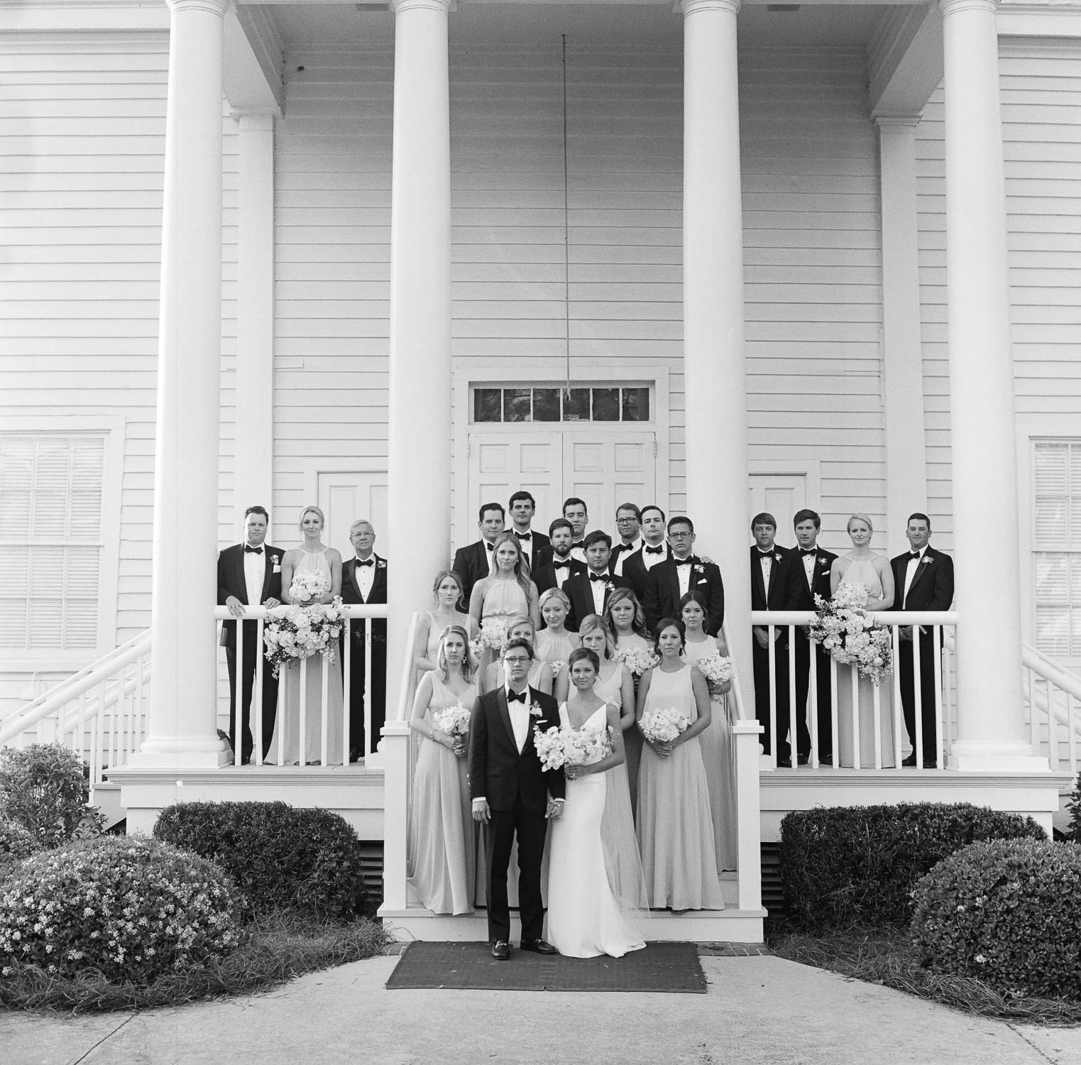 Charleston Wedding Photographers Virgil Bunao Spring Wedding at Hibernian Hall