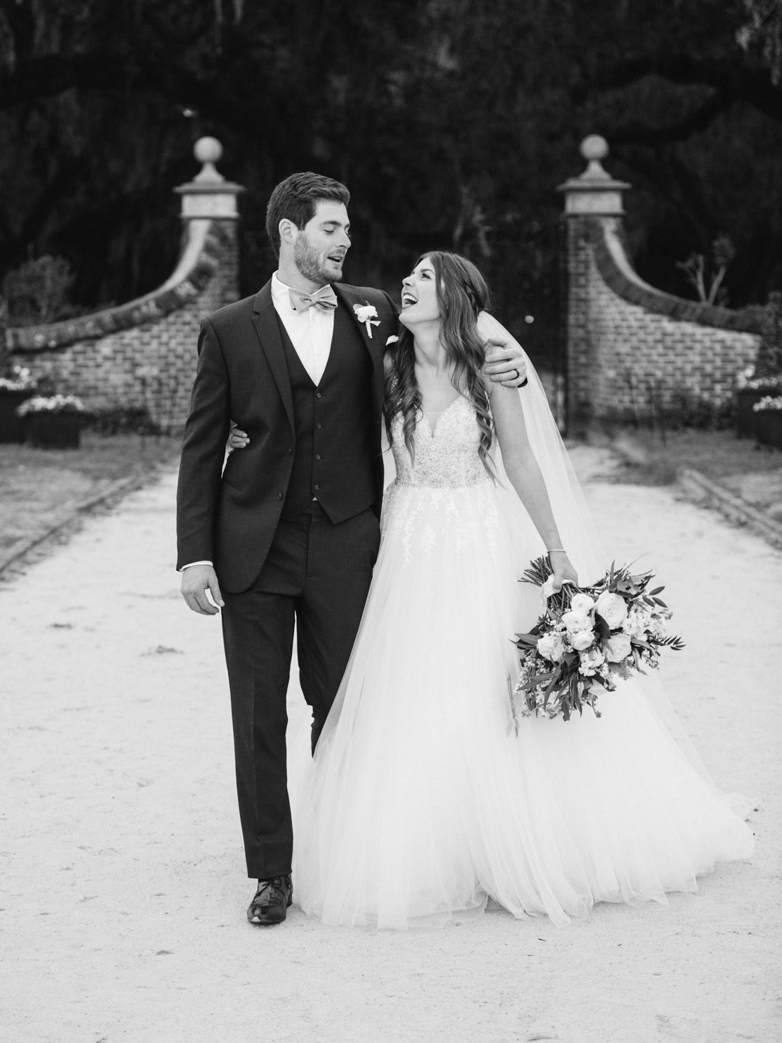 Charleston Wedding Photographers Virgil Bunao The Little Moments