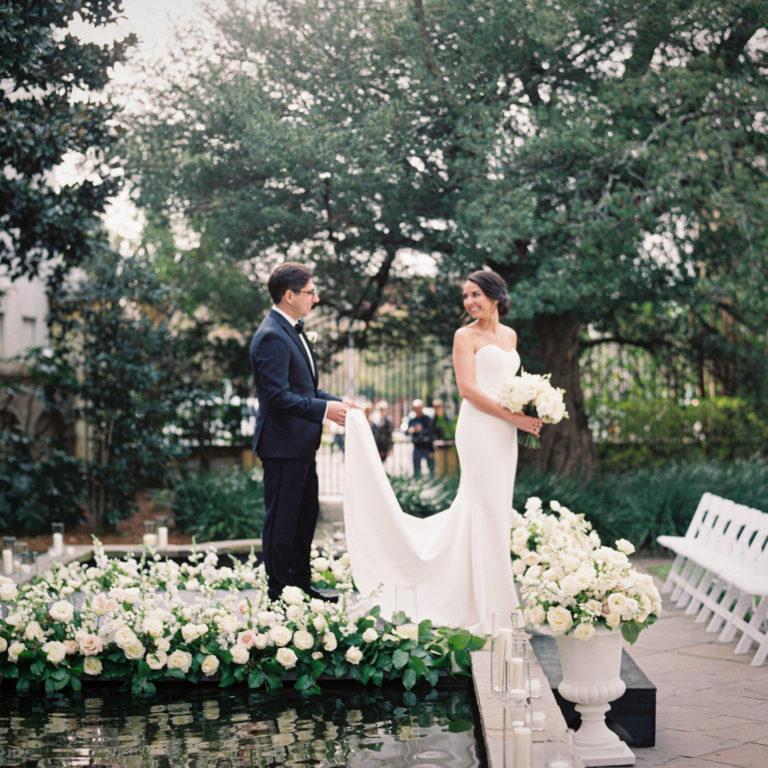 Charleston Wedding Photographers Virgil Bunao William Aiken