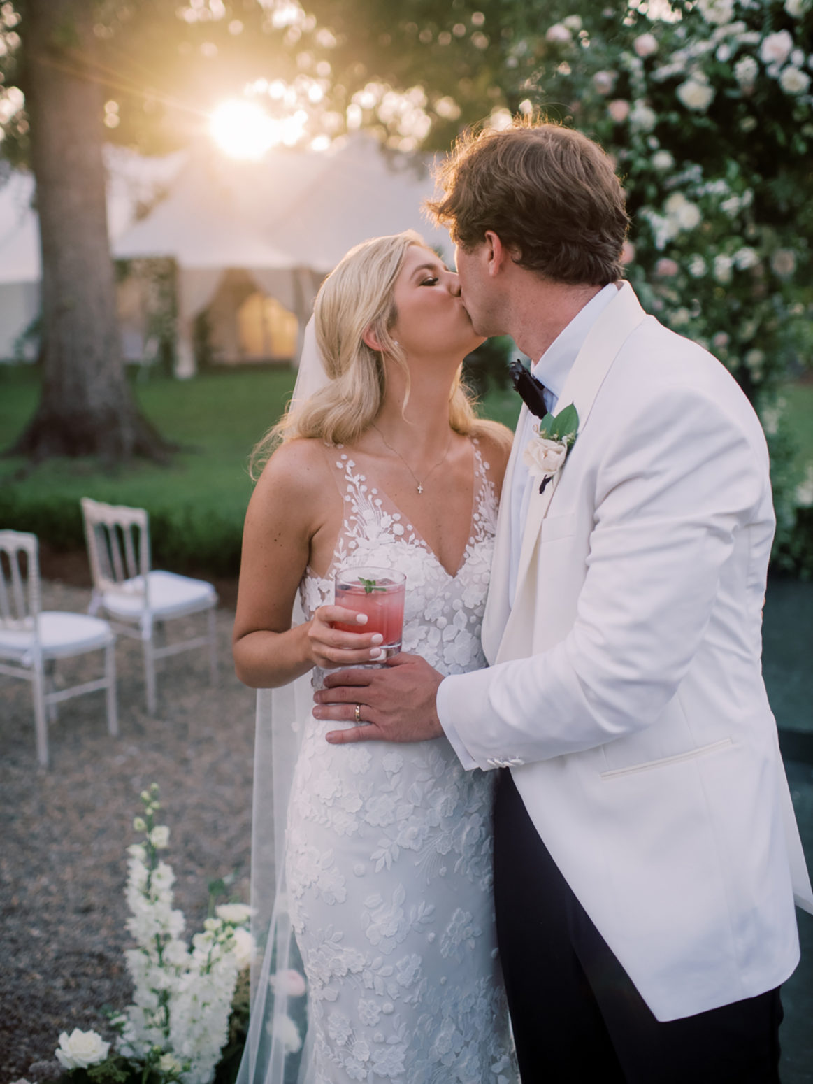 Charleston Wedding Photographers Virgil Bunao Hannah + Connor