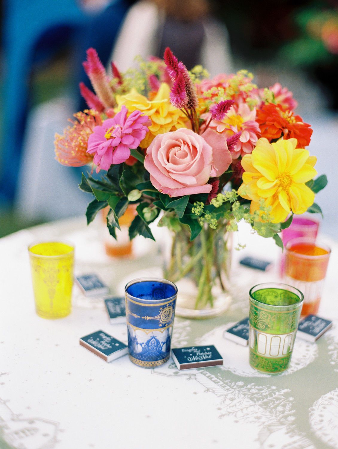 Charleston Wedding Photographers Virgil Bunao Color-filled Is The New Thing!